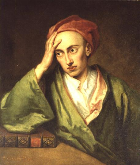 The Poem by Alexander Pope an Essay On Man