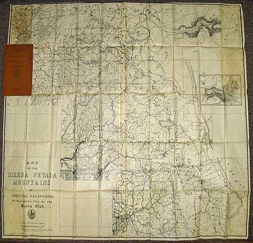 Sierra-Nevada-Mountains-Map