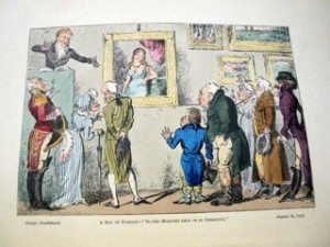 George-Isaac-Robert-Cruikshank