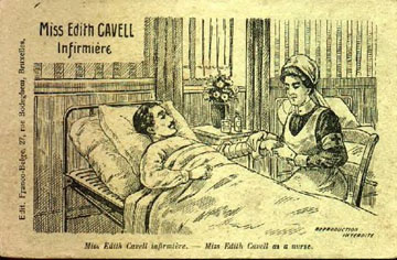 Edith-Cavell-Nursing