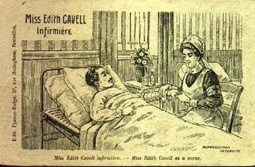 Edith-Cavell-Nursing