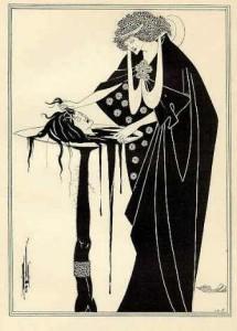 Beardsley-Salome-Wilde