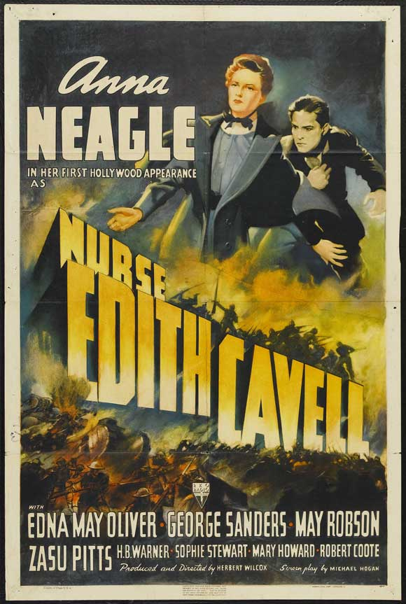 Edith-Cavell-Movie-Poster