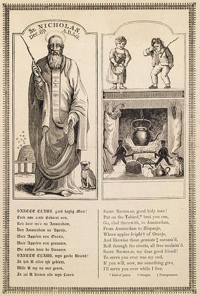 John-Pintard-St-Nicholas