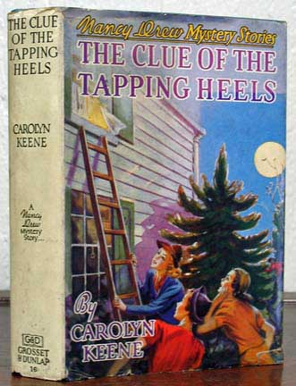 Keene_Nancy_Drew_Tapping_Heels