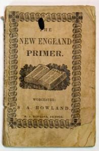 Howland_New_England_Primer