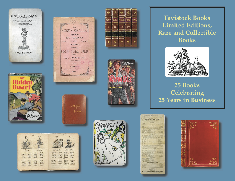 Tavistock_Books_Catalogue_25_Years