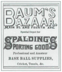 Baums_Bazaar_Advert