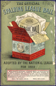 Spalding_League_Ball_1889