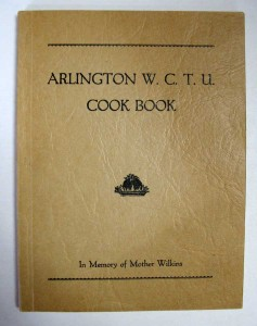Arlington_WCTU_Cookbook