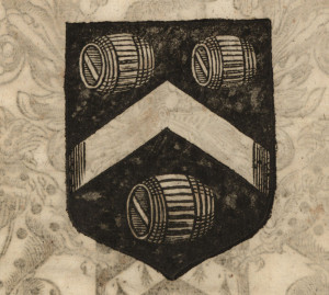 Vintners_Coat_Arms_1633