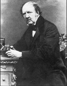 William Henry Fox Talbot in 1864
