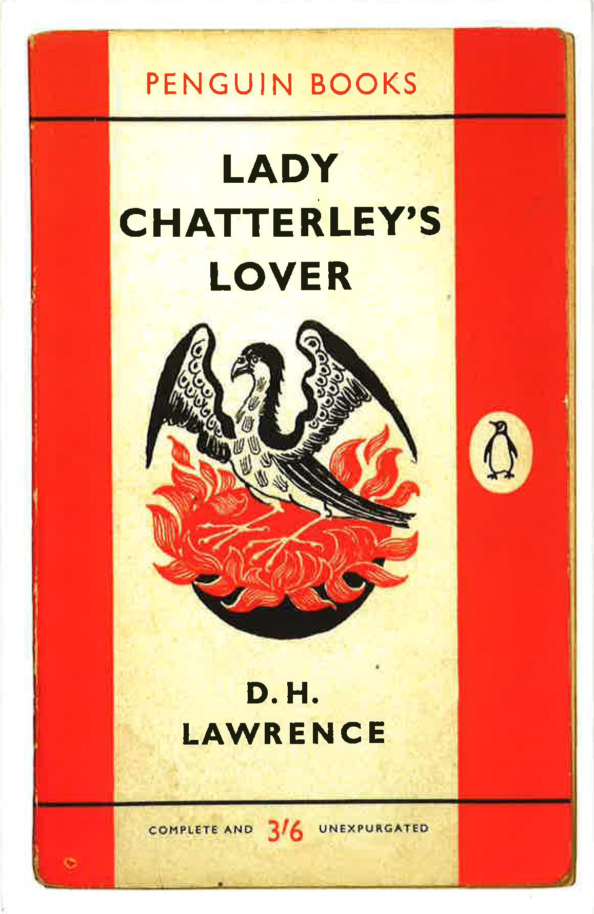 chatterley